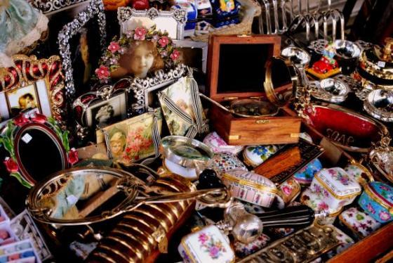 Portobello-Antiques-Market
