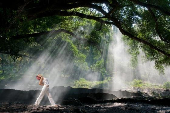 Yoga-in-Nature