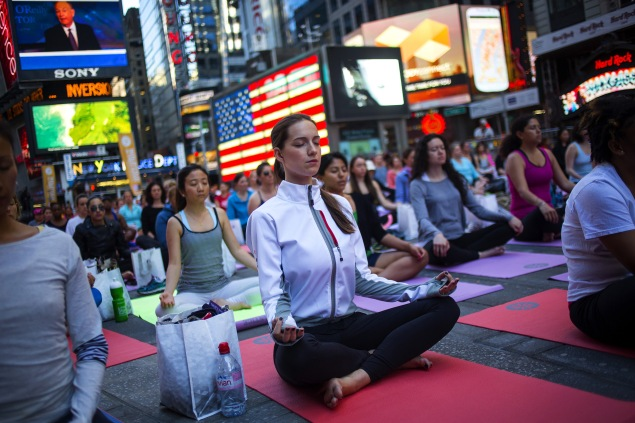 international-yoga-day-new-york
